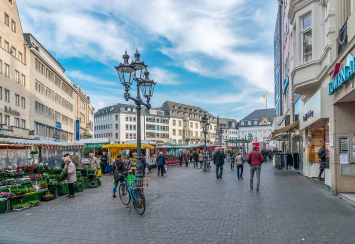 Speeddating Bonn