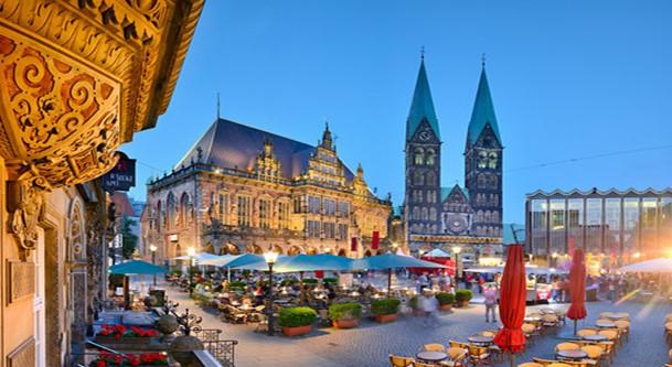 Speed-dating Bremen