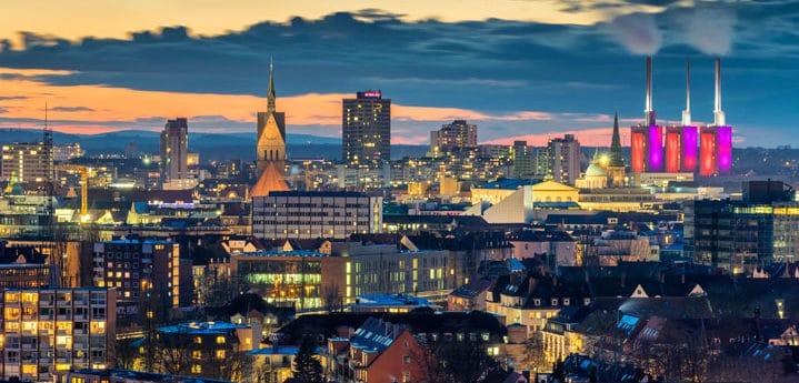 Speeddating Hannover