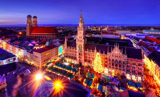 Speeddating München