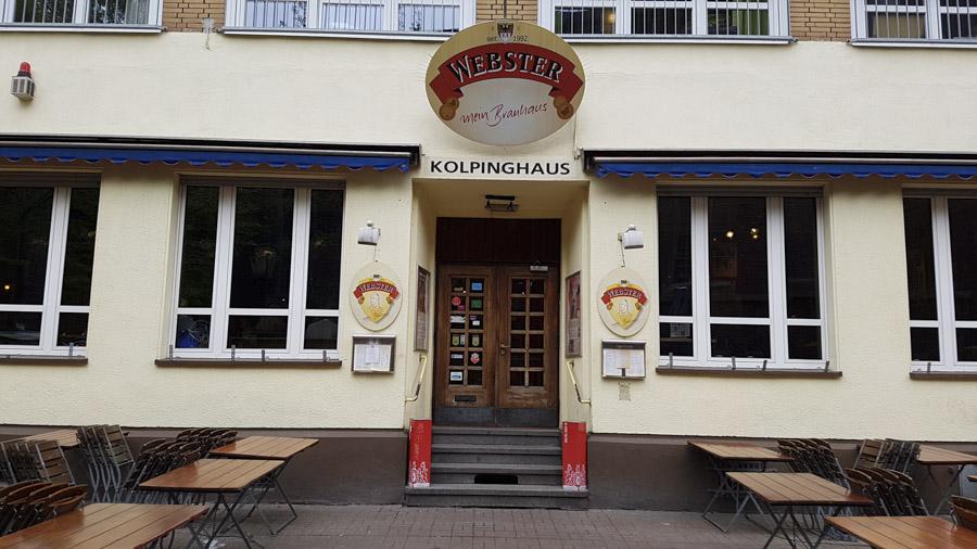 Speeddating Duisburg