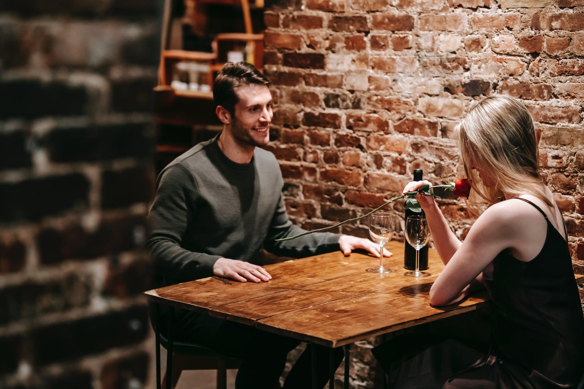 speed dating bonn entp intp dating