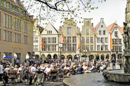 speeddating Münster