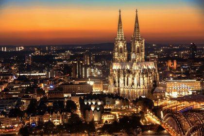 Speeddating Köln