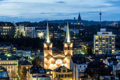 Speeddating Wuppertal