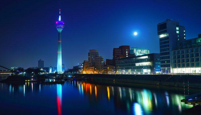 speeddating Düsseldorf